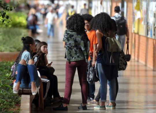 MEC anuncia repasse de R$ 200 milhões para universidades e institutos | Marcello Casal Jr. | Agência Brasil