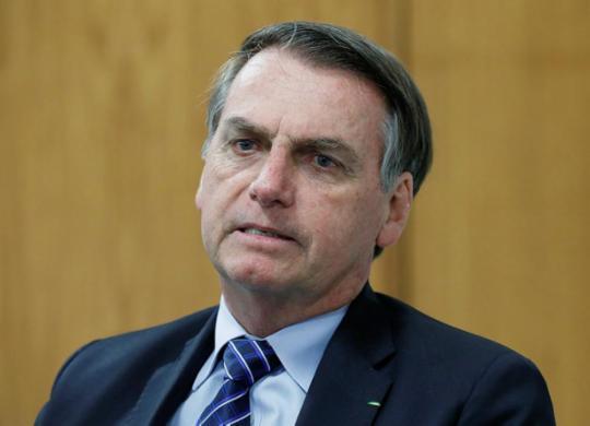 Brasil dividido: 48% querem tirar Bolsonaro e 47% o preferem no cargo | Isac Nóbrega | PR