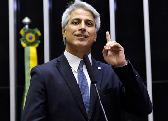 Líder da oposição quer investigação sobre compra de vacina Covaxin pelo governo   Divulgação   Câmara dos Deputados