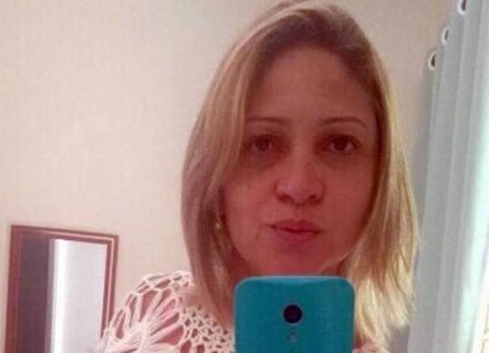 Mulher de Queiroz reaparece para prisão domiciliar após três semanas foragida | Reprodução