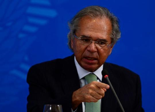 Reforma tributária está pronta para ir ao Congresso, diz Guedes | Marcello Casal Jr. | Agência Brasil