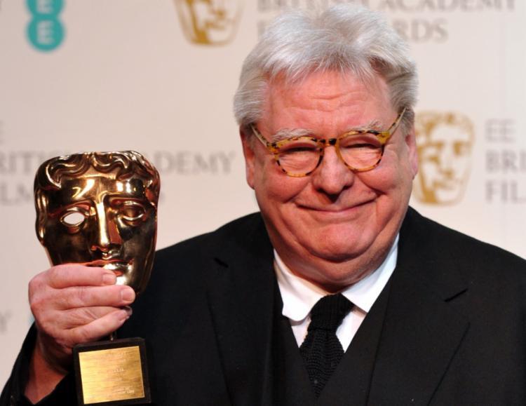 Britânico foi ganhador de dois Oscars de melhor diretor | Foto: Carl Court | AFP - Foto: Carl Court | AFP