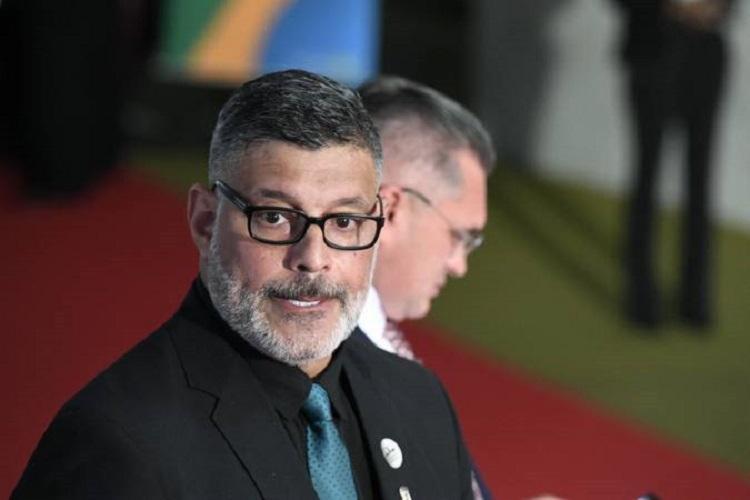 Deputado foi condenado após postagens em que acusou o cantor de ter cometido pedofilia - Foto: Edilson Rodrigues   Agência Senado