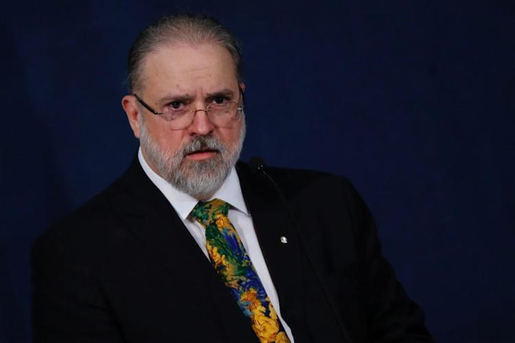 """Augusto Aras afirmou que é """"hora de corrigir os rumos para que o 'lavajatismo' não perdure - Foto: Divulgação"""