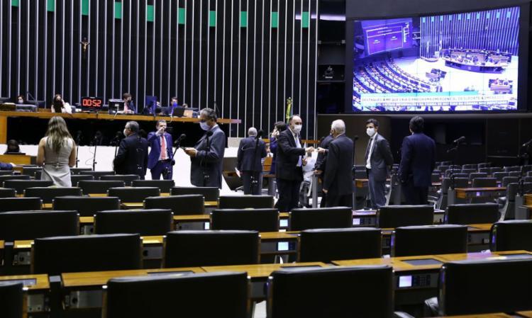 Benefícios não usados pelo setor cultural deve ser devolvido à União   Foto: Najara Araujo   Câmara dos Deputados - Foto: Najara Araujo   Câmara dos Deputados