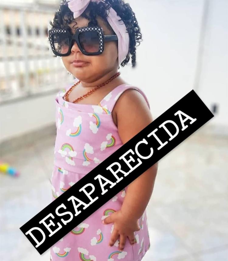 Caso foi divulgado no perfil oficial da criança no Instagram - Foto: Reprodução | Instagram