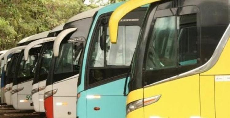 Além disso, o decreto autoriza a retomada do transporte intermunicipal em Santana e Valente | Foto: Divulgação | Agerba - Foto: Divulgação | Agerba