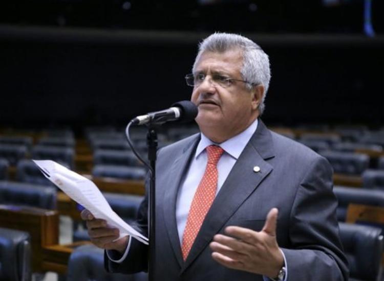 Deputado Barcelar participou do 'Isso é Bahia' - Foto: Divulgação