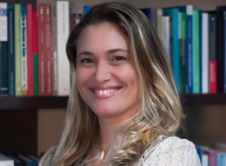 Especialista em bioética, Camila Vasconcelos, participou do 'Isso é Bahia' - Foto: DIvulgação