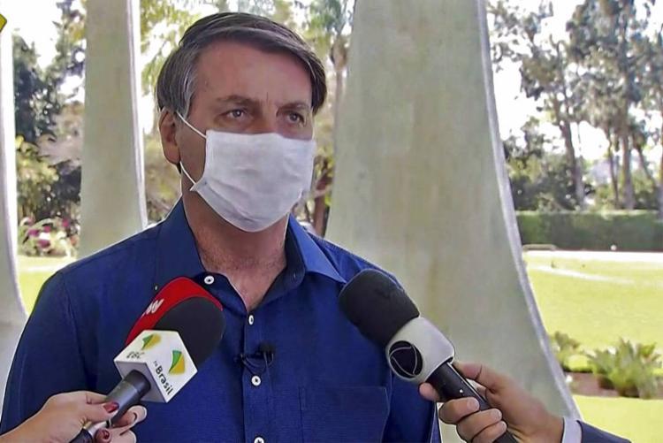 Não há estudos que comprovem eficácia da cloroquina contra a Covid-19   Foto: TV Brasil   AFP - Foto: TV Brasil   AFP