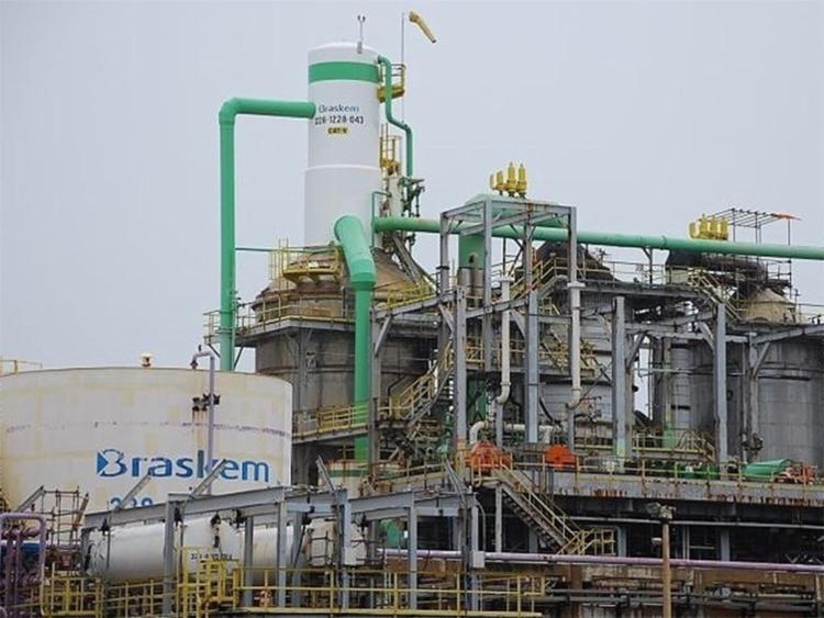Braskem é uma das maiores empresas do setor petroquímica da América Latina - Foto: Divulgação