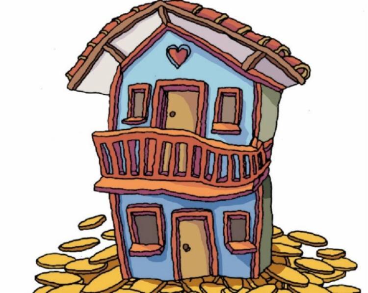 A novidade é que a Caixa Econômica já permite incluir ITIV e despesas cartorárias no financiamento - Foto: CARAPIÁ | Ag. A TARDE