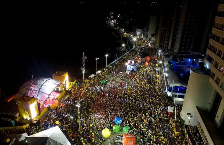 Mesmo com a festa de rua adiada por conta da pandemia do coronavirus, feriado será mantido pelo governo federal - Foto: Agência Brasil