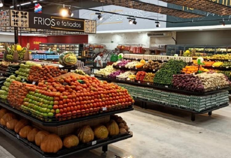 Esta já é a quadragésima loja em operação no estado   Foto: Divulgação - Foto: Divulgação