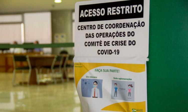 Segundo governo, número representa 3,8% dos servidores do órgão | Foto: Divulgação | SGPR - Foto: Divulgação | SGPR