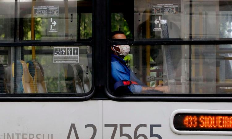 Estudo analisou dados no transporte da capital paulista | Foto: Tânia Rego | Agência Brasil - Foto: Tânia Rego | Agência Brasil