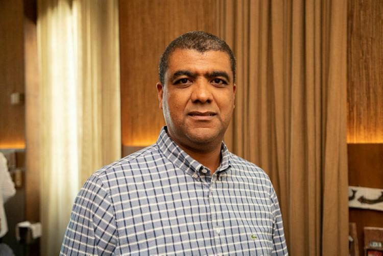Luciano Lopes afirmou que 95% dos hotéis da Bahia estão fechados   Foto: Gabriel Alencar   Divulgação - Foto: Gabriel Alencar   Divulgação