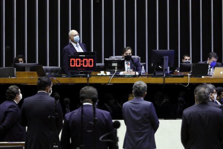 A Câmara aprovou, no início deste mês, a mudança das eleições municipais de 2020, em razão da pandemia do novo coronavírus - Foto: Divulgação, Agência Câmara