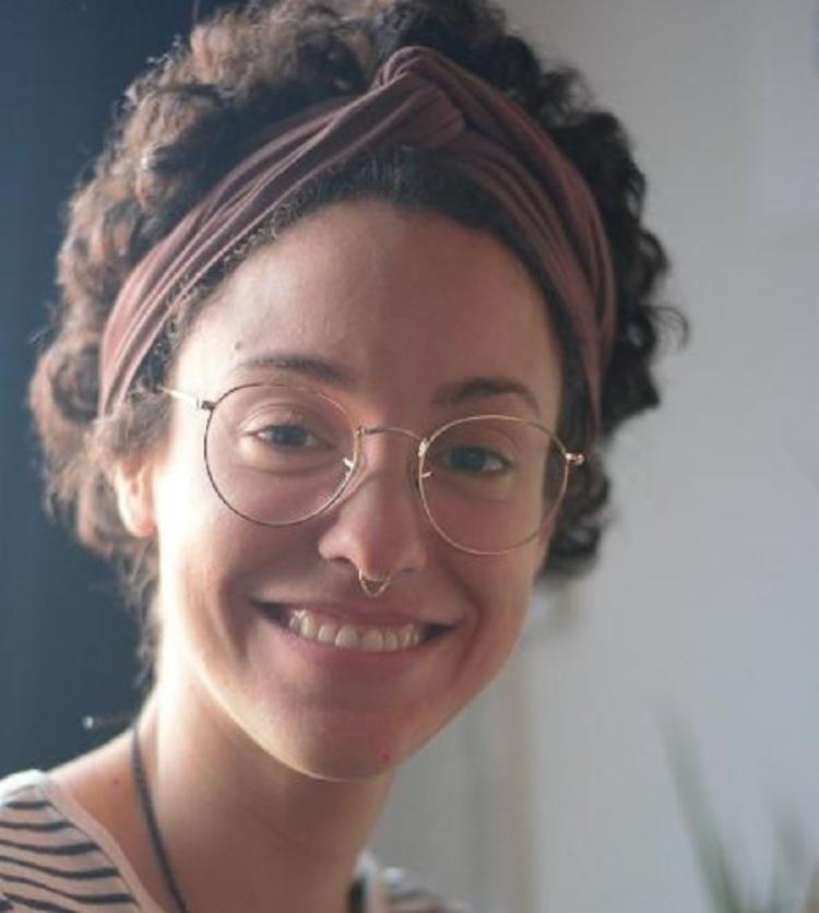 Jovem está na Alemanha fazendo mestrado | Foto: Divulgação - Foto: Divulgação