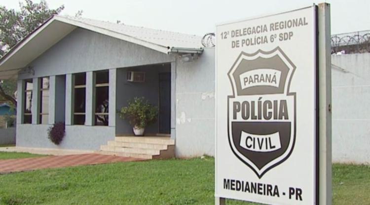 No total, 34 presos escaparam durante a madrugada | Foto: Reprodução - Foto: Reprodução