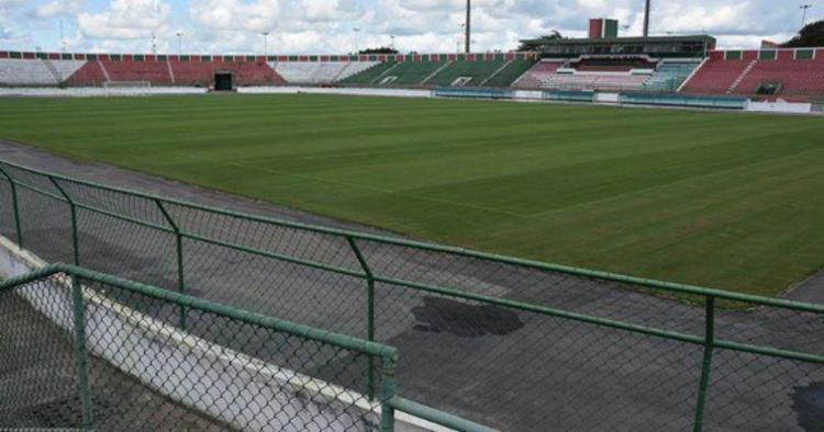 Tricolor foi punido por confusão contra o Ceará, na final da Copa do Nordeste   Foto: Divulgação   CBF - Foto: Divulgação   CBF