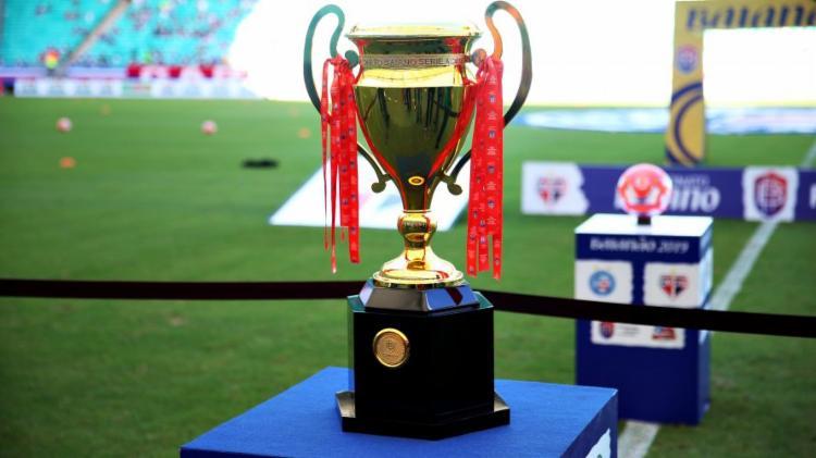 O Bahia é o atual campeão do estadual | Foto: Felipe Oliveira | E.C.Bahia - Foto: Felipe Oliveira | E.C.Bahia