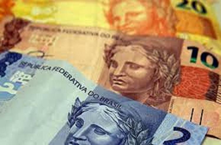 Previsão é de queda para a economia brasileira este ano   Foto: Marcello Casal Jr.   Agência Brasil - Foto: Da Redação