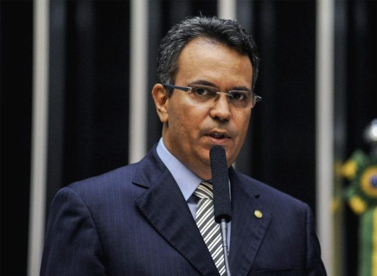 Deputado federal, Félix Mendonça Júnior participou do 'Isso é Bahia' - Foto: Divulgação | PDT