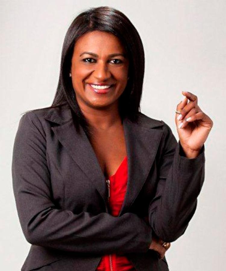 Marluce é publicitária e empresária da comunicação | Foto: Acervo Pessoal - Foto: Acervo Pessoal