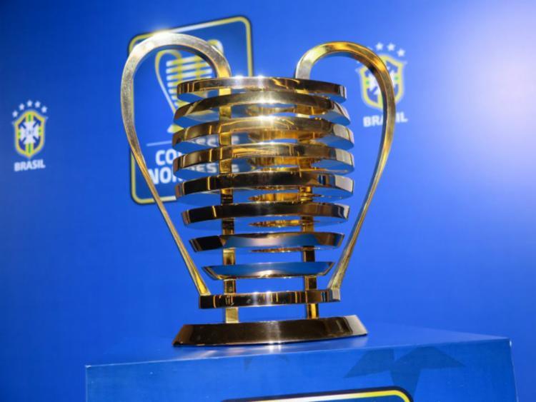 Três partidas da rodada final da fase de grupos acontecem fora de Salvador   Foto: Divulgação   CBF - Foto: Divulgação   CBF