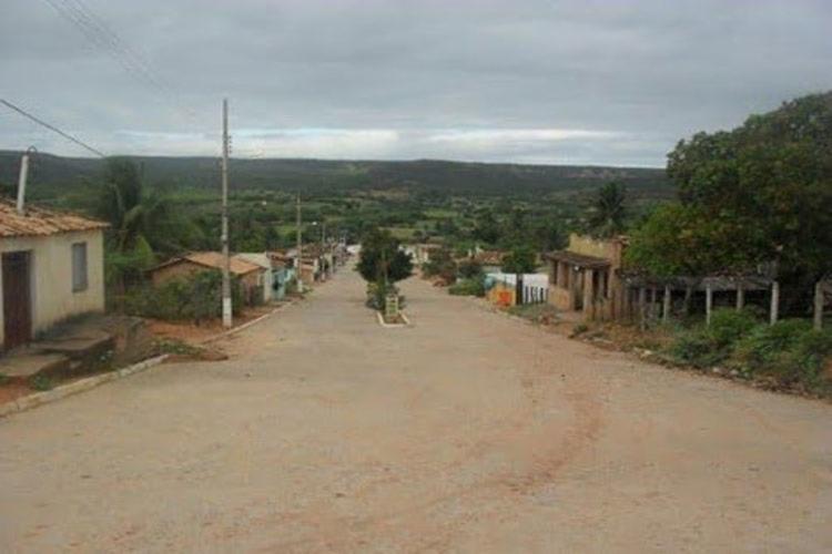 Propriedade rural está localizada na cidade de Contendas do Sincorá | Foto: Reprodução - Foto: Reprodução