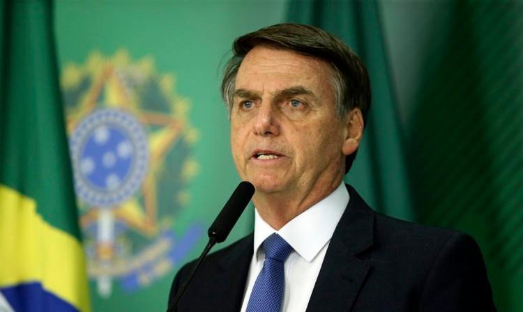 Assessor também administrou as redes sociais de Jair Bolsonaro (foto) na eleição de 2018   Foto: Valter Campanato   Agência Brasil - Foto: Valter Campanato   Agência Brasil