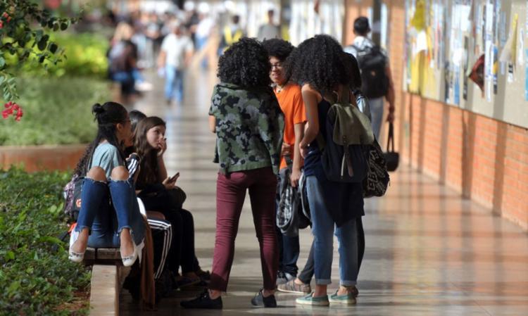 A manifestação pode ser feita pela internet ou por aplicativo | Foto: Marcello Casal Jr | Agência Brasil - Foto: Marcello Casal Jr | Agência Brasil