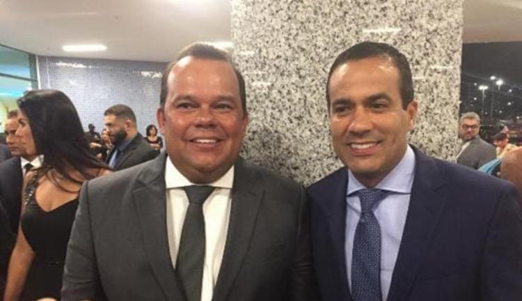 Presidente da CMS afirma que tem a preferência de Bruno Reis para integrar a chapa | Foto: Divulgação - Foto: Divulgação