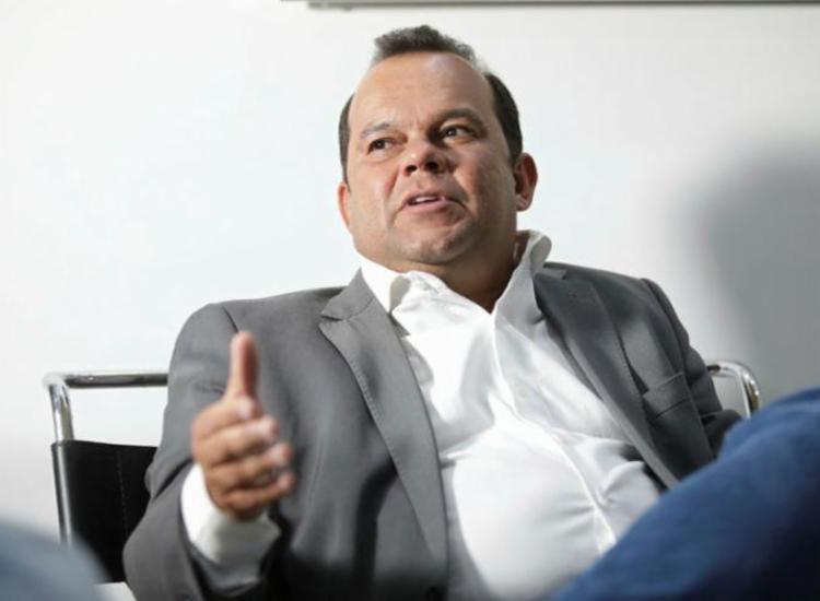 Presidente da Câmara de Salvador tem caminho pavimentado para permanecer no cargo / Foto: Raul Spinassé | Ag. A TARDE - Foto: Raul Spinassé | Ag. A TARDE