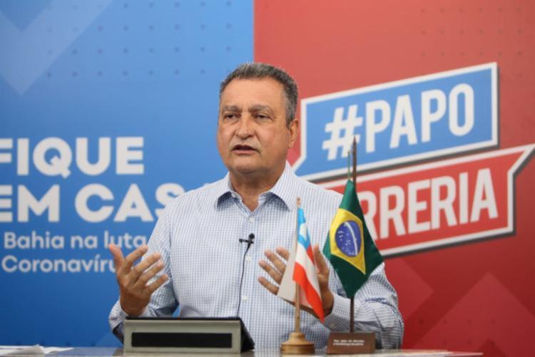 Foto: Fernando Vivas | GOVBA - Foto: Fernando Vivas | GOVBA