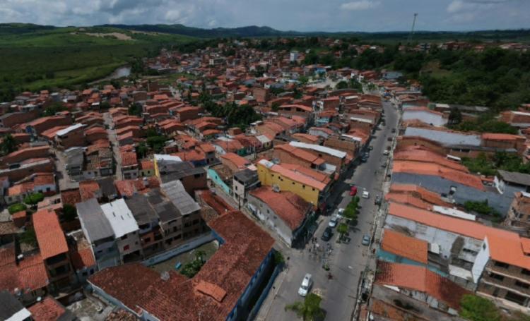 Autoria e motivação do crime são investigadas pela DT | Foto: Reprodução | Google Street View - Foto: Reprodução | Google Street View