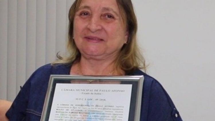 Segundo a reclamação disciplinar, Marivalda descumpriu decisão judicial expedida em um agravo de instrumento | Foto: Reprodução - Foto: Reprodução