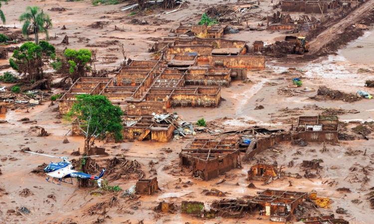Fundação Renova diz que cancelamentos foram pontuais e restritos   Foto: Antonio Cruz   Agência Brasil - Foto: Antonio Cruz   Agência Brasil