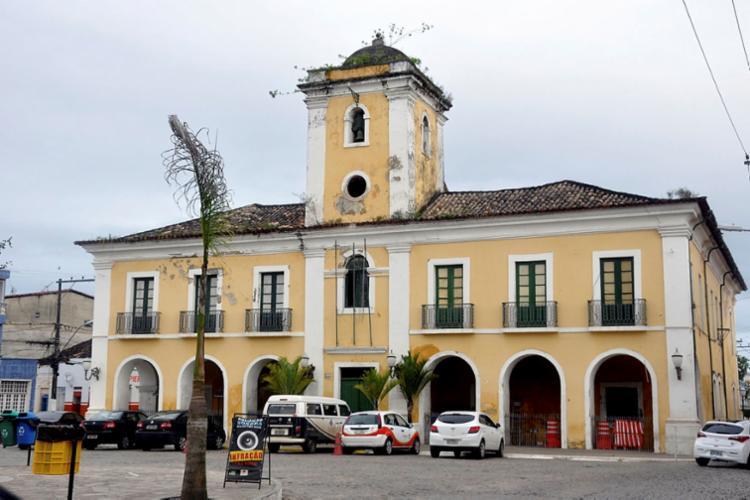 A Câmara rejeitou ontem a proposta do prefeito para doar o terreno à Orbi | Foto: Rita Barreto | Bahiatursa - Foto: Rita Barreto | Bahiatursa