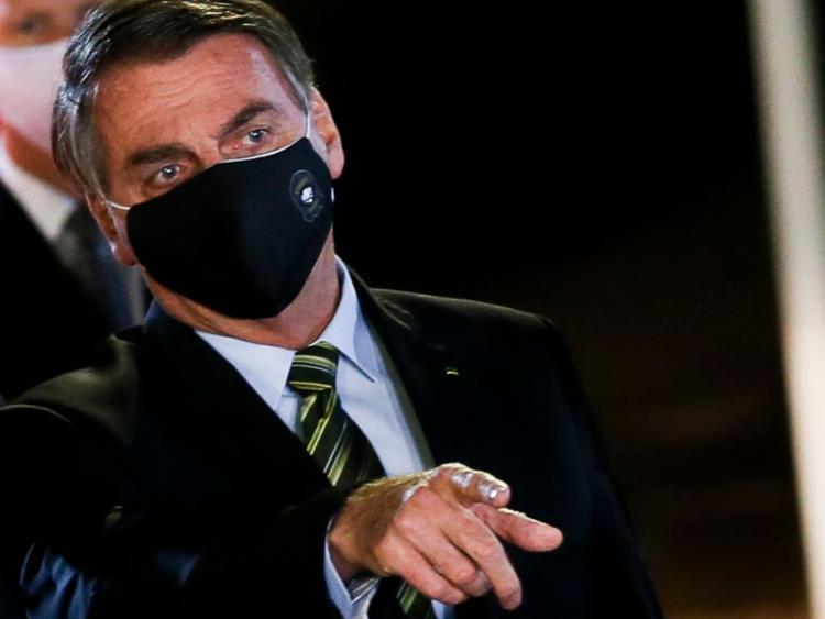 Bolsonaro já disse que a Covid é uma gripezinha | Foto: Marcello Casal Jr | Agência Brasil - Foto: Marcello Casal Jr | Agência Brasil