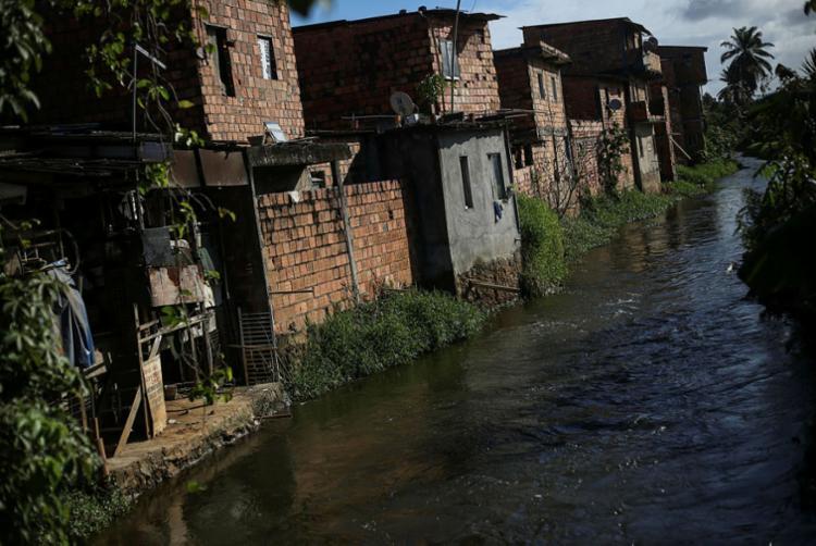 São Cristóvão, Salvador: uma cena comum pelo Brasil   Foto: Raphael Müller   Ag. A TARDE - Foto: Raphael Müller   Ag. A TARDE