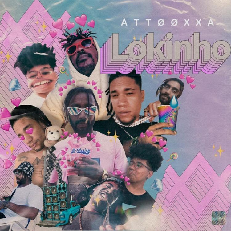 Attooxxa lançou recentemente o single
