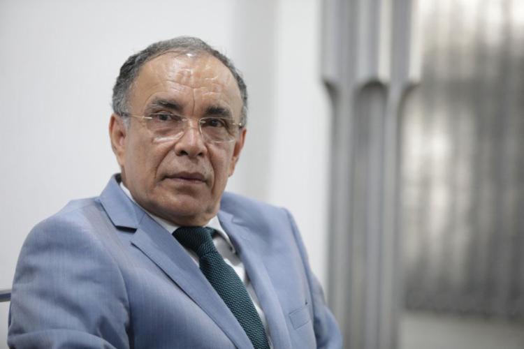 Presidente da Corte baiana afirma que a democracia encontra-se consolidada | Foto: Raul Spinassé | Ag. A TARDE - Foto: Raul Spinassé | Ag. A TARDE