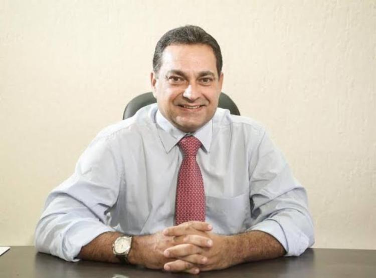 Luciano Araújo, presidente do Solidariedade na Bahia   Foto: Divulgação   Solidariedade - Foto: Divulgação   Solidariedade