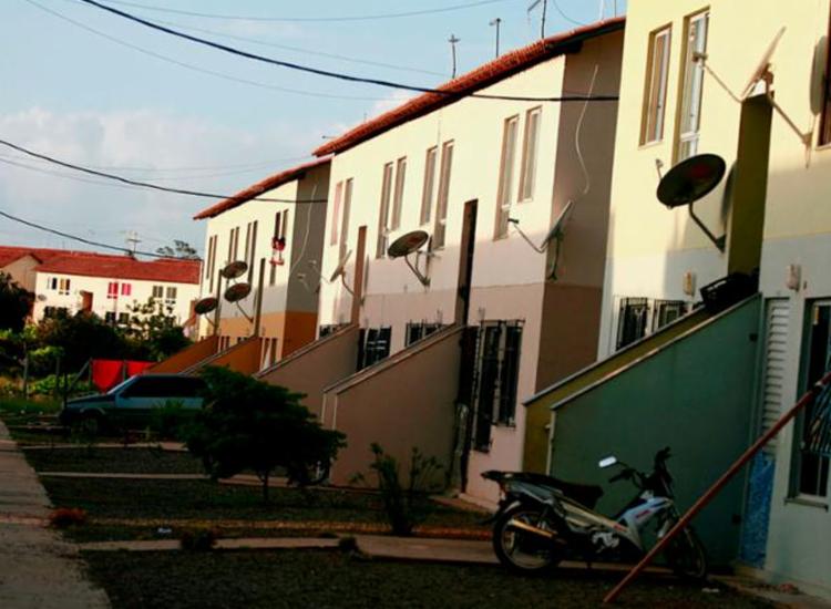 A feira contará com a participação de agentes de crédito imobiliário como construtoras e corretores - Foto: Joá Souza | Ag. A TARDE