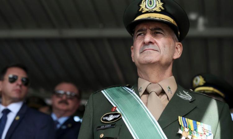 Ramos era chefe da Secretaria de Governo e foi o responsável por criar emenda sem o crivo do Ministério da Economia - Foto: Marcos Corrêa   PR