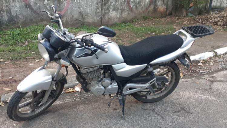 Veículo havia sido roubado no dia 10 de junho deste ano | Foto: Divulgação | SSP-BA - Foto: Divulgação | SSP-BA