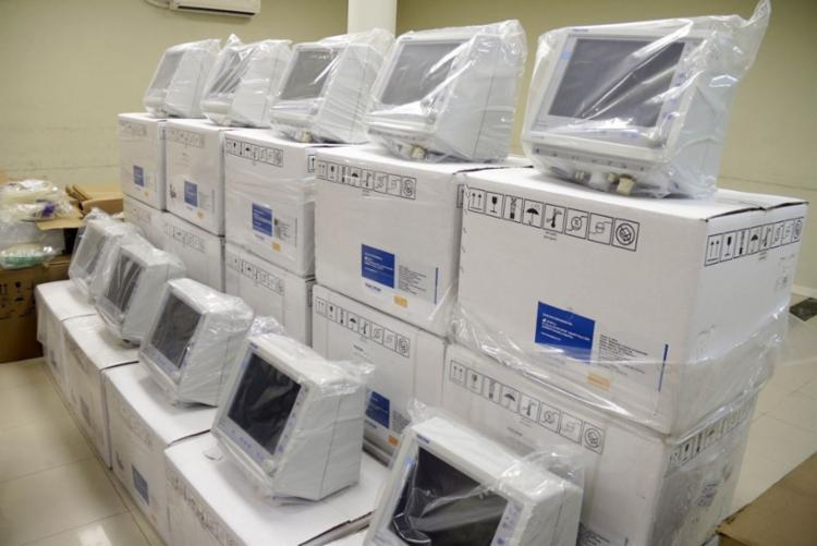 Compra de respiradores será investigada pelo MPF em Candeias - Foto: Reprodução