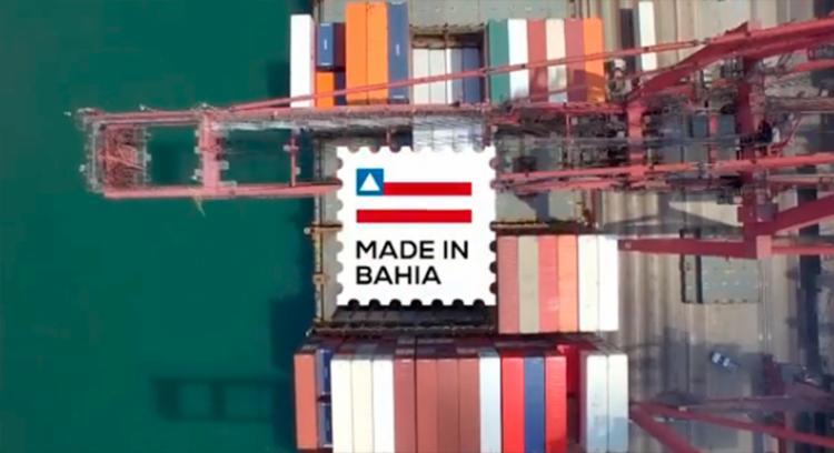 Campanha incentiva o consumo de produtos produzidos na Bahia | Foto: Reprodução | Instagram - Foto: Reprodução | Instagram